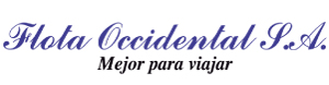 Logo Buses Flota Occidental